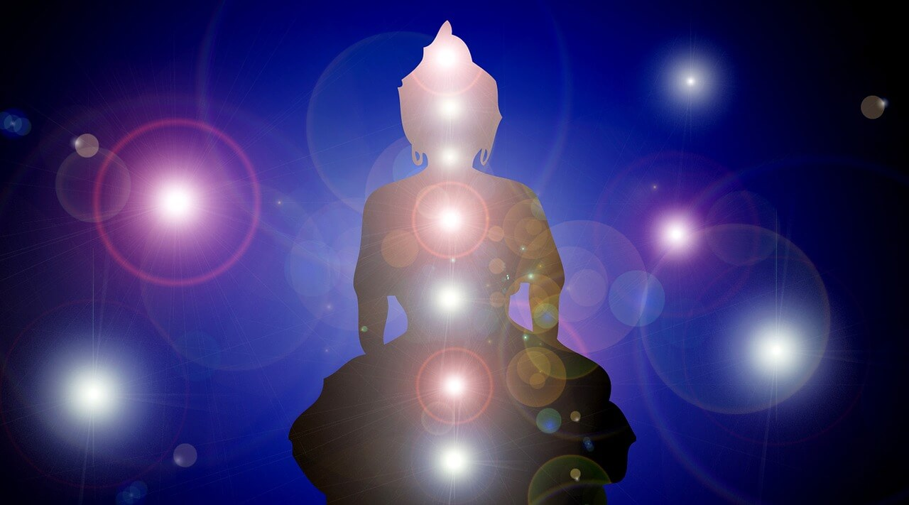 Chakra of light